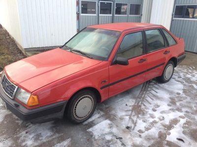 used Volvo 440 -89