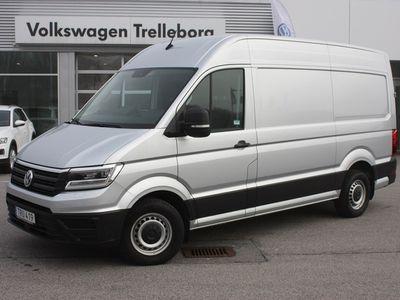 usata VW Crafter TDI 177 hk, 309.900 kr ex -17