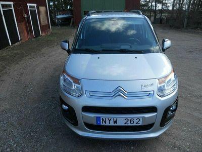 begagnad Citroën C3 Picasso SH