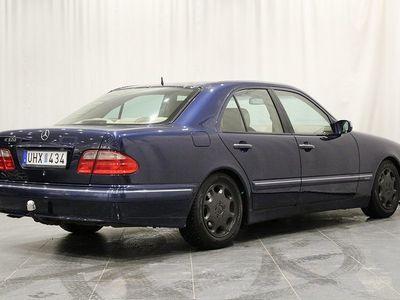 begagnad Mercedes E320 E BenzAutomat Elegance 2000, Sedan 34 900 kr