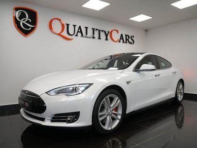 begagnad Tesla Model S P 85D AWD/ Panorama/ Autopilot