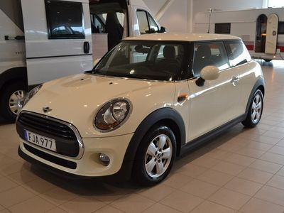 begagnad Mini ONE Hatch 3dr Pepper (102hk)