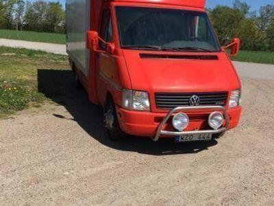 begagnad VW LT 46 -06
