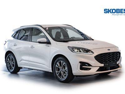 begagnad Ford Kuga Plug-In Hybrid 2.5 225 PHEV ST-Line A