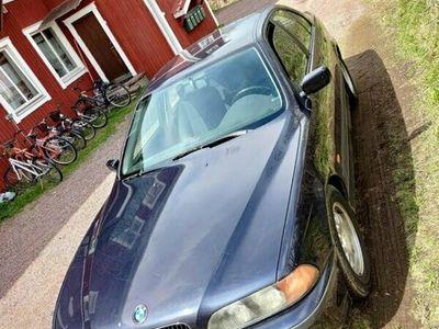 begagnad BMW 528 I
