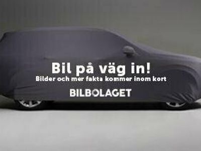 begagnad Volvo V60 CC B4 AWD Advanced Diesel SE. Demobil utrustad med Teknik- Lounge-
