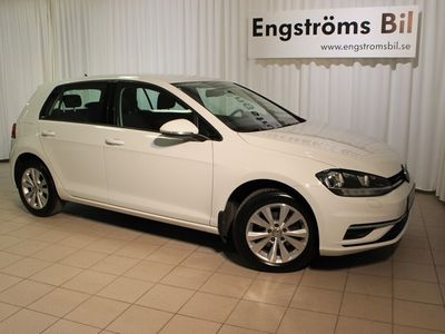 begagnad VW Golf TSI 110 *Dragpaket*