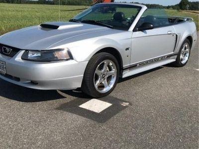 begagnad Ford Mustang GT Convertible 4,6 V8