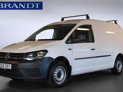 begagnad VW Caddy Maxi Maxi