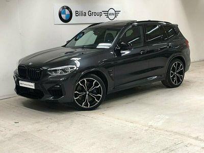 begagnad BMW X3 M Competition Aut   H&K   Drag   Navi
