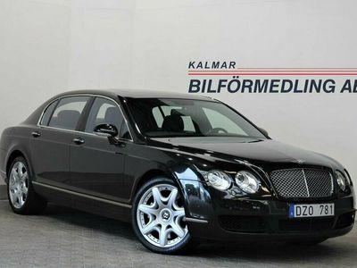 begagnad Bentley Continental