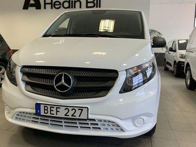 begagnad Mercedes Vito 116 CDI SKÅP