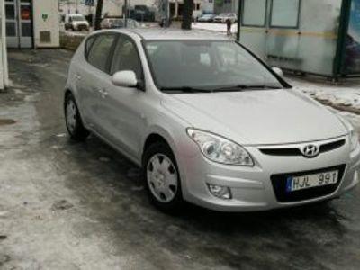 gebraucht Hyundai i30 -08