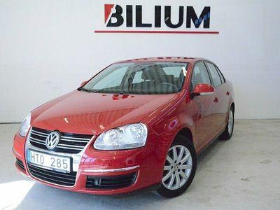 begagnad VW Jetta 1.6 Låga mil 1 Års 2009, Sedan Pris 59 900 kr