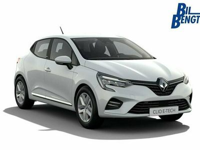 begagnad Renault Clio E-TECH HYBRID
