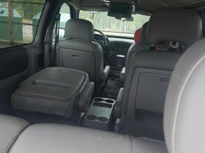 begagnad Chevrolet Uplander 7 sits -08
