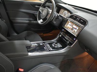 begagnad Jaguar XE 2.0 P200 RWD 4DR SWB R-SPORT