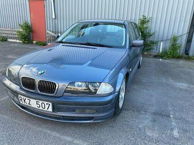 begagnad BMW 328 TOU MJ00