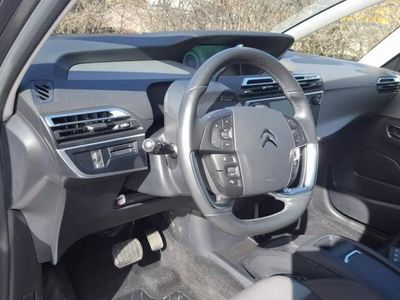 begagnad Citroën Grand C4 Picasso Exclusive -14