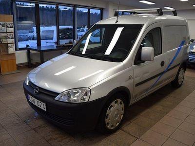gebraucht Opel Combo Van 1.3 CDTI ecoFLEX 75hk Drag -12