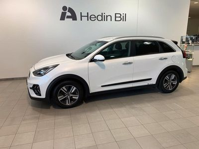 begagnad Kia Niro Niro1.6 HYBRID ADVANCE PLUS 2