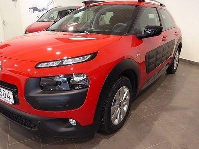 begagnad Citroën C4 Cactus BlueHdi 100S&S