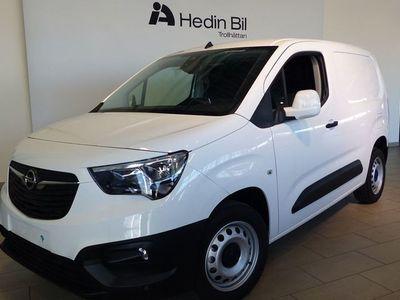 begagnad Opel Combo Combo Premium L1 H1 1.5 CDTI Skåp 130hk