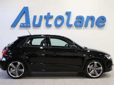used Audi A1 Sportback 2.0 TDI S-Line *Unik*