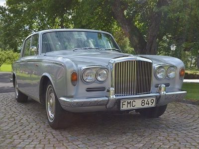 gebraucht Bentley T1 T1SALOON