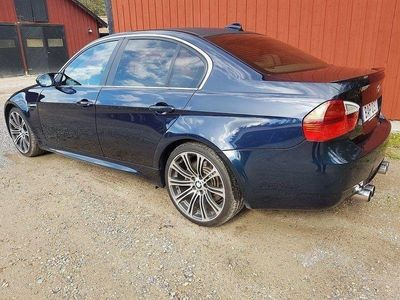 begagnad BMW 330 i Sedan M3 Optik