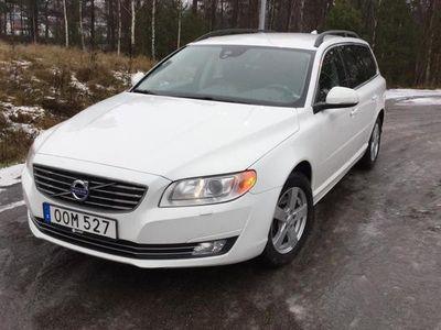brugt Volvo V70 II D3 2014, Kombi 95 000 kr - 115 000 kr