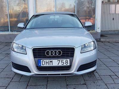 begagnad Audi A3 Sportback 2.0 TDI 140hk -10