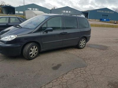 begagnad Peugeot 807 -05