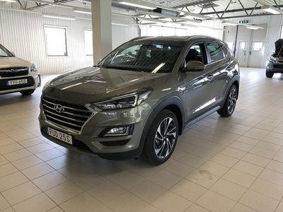 brugt Hyundai Tucson 1.6 T-GDi DCT 4WD Premium