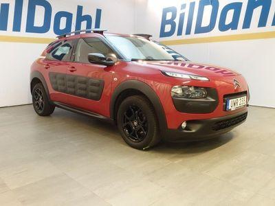 begagnad Citroën C4 Cactus 1.6 BlueHDi Euro 6 100hk