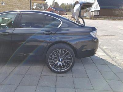 begagnad BMW 520 d f10 -10