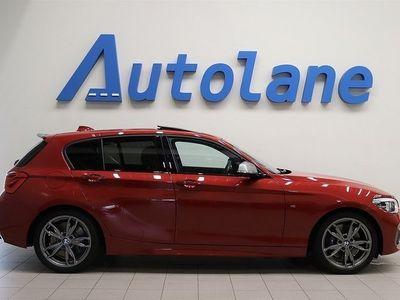begagnad BMW M140 i Eu6,340hk,Taklucka,Läder,Automat