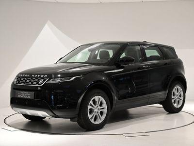 begagnad Land Rover Range Rover evoque P200 AWD Signature FE