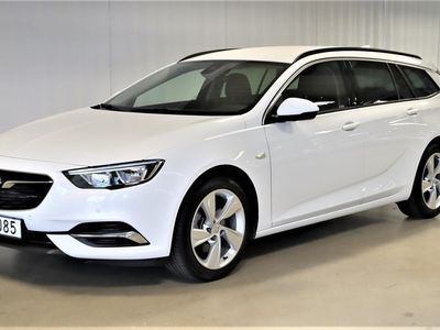 begagnad Opel Insignia Enjoy 1.5 XFT /165hk