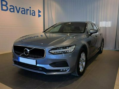 begagnad Volvo V90 D4 AWD Geartronic Momentum, Advanced Edition