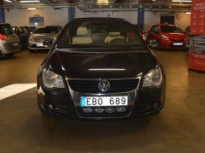 begagnad VW Eos 2.0 FSI Manuell, 150hk