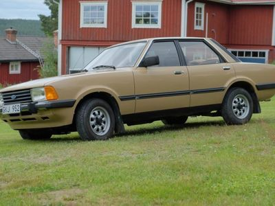 gebraucht Ford Taunus VIP -81