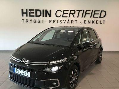 begagnad Citroën C4 Picasso 1.2 e-THP EAT, Feel