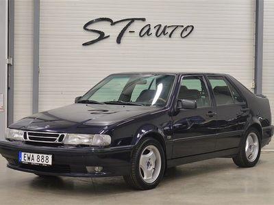 begagnad Saab 9000 CSE A50 2.3 Jubileum 225hk
