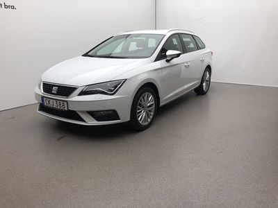 brugt Seat Leon ST 1.2 TSI 110 YLE