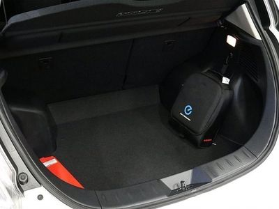 begagnad Nissan Leaf 30kwh Acenta 2350mil