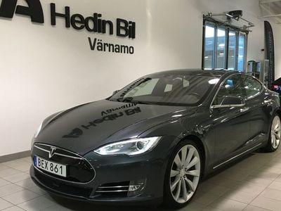 begagnad Tesla Model S 85D 525hk /Panorama /21tum