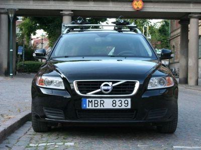 used Volvo V50 D2 (115hk) Classic -11 -12