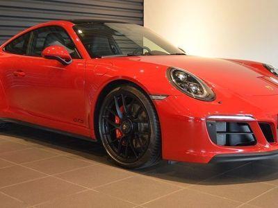 begagnad Porsche 911 Carrera 4 GTS Carrera 4 GTS