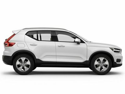 begagnad Volvo XC40 B4 FWD Bensin Mom Adv Navi Pro Edt